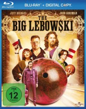 Blu-ray Film The Big Lebowski (Universal) im Test, Bild 1