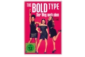 DVD Film The Bold Type S1 (Universal) im Test, Bild 1
