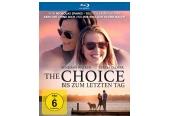 Blu-ray Film The Choice –  Bis zum letzten Tag (Universum) im Test, Bild 1