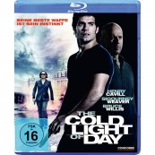 Blu-ray Film The Cold Light of Day (Concorde) im Test, Bild 1