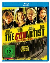 Blu-ray Film The Con Artist (dtp) im Test, Bild 1