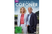 Blu-ray Film The Coroner S1 (Polyband) im Test, Bild 1