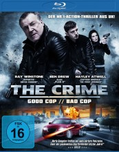 Blu-ray Film The Crime – Good Cop/Bad Cop (Universum) im Test, Bild 1