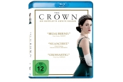 Blu-ray Film The Crown S2 (Sony Pictures) im Test, Bild 1