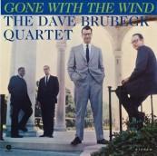 Schallplatte The Dave Brubeck Quartet – Gone with the Wind (WaxTime) im Test, Bild 1