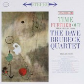 Schallplatte The Dave Brubeck Quartet – Time Further Out (Columbia) im Test, Bild 1