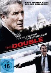 Blu-ray Film The Double (Concorde HE) im Test, Bild 1