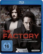 Blu-ray Film The Factory (Studiocanal) im Test, Bild 1