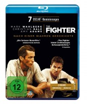 Blu-ray Film The Fighter (Universum) im Test, Bild 1
