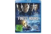 Blu-ray Film The Finest Hours (Disney) im Test, Bild 1