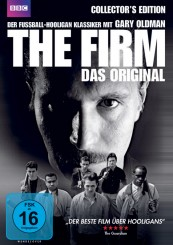 DVD Film The Firm - Das Original (Ascot) im Test, Bild 1