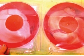 Schallplatte The Flaming Lips – The Flaming Lips and Heady Fwends (Eigenproduktion) im Test, Bild 1