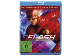 Blu-ray Film The Flash S4 (Warner Bros) im Test, Bild 1