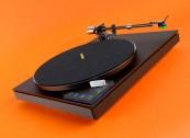 Plattenspieler The Funk Firm Little Super Deck im Test, Bild 1