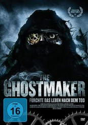 DVD Film The Ghostmaker (Ascot) im Test, Bild 1