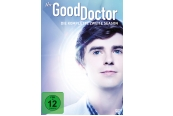 DVD Film The Good Doctor S2 (Sony Pictures Entertainment) im Test, Bild 1