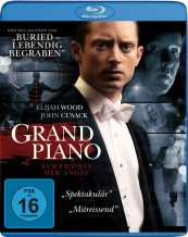 Blu-ray Film The Grand Piano – Symphonie der Angst (Koch Media) im Test, Bild 1