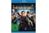 Blu-ray Film The Great Wall (Universal) im Test, Bild 1