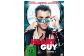 Blu-ray Film The Heart Guy S1 (Polyband) im Test, Bild 1