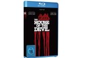 Blu-ray Film The House of the Devil (Al!ve) im Test, Bild 1