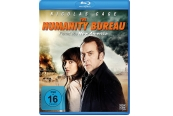 Blu-ray Film The Humanity Bureau – Flucht aus New America (NewKSM Cinema) im Test, Bild 1