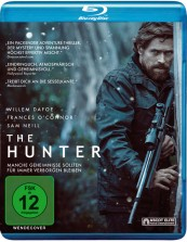 Blu-ray Film The Hunter (Ascot) im Test, Bild 1