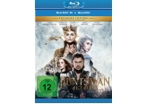 Blu-ray Film The Huntsman &  The Ice Queen (Universal) im Test, Bild 1