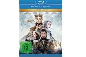 Blu-ray Film The Huntsman &  The Ice Queen (Universal) im Test, Bild 1