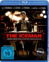 Blu-ray Film The Iceman (Splendid) im Test, Bild 1