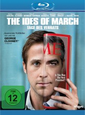 Blu-ray Film The Ides of March - Tage des Verrats (Universal) im Test, Bild 1