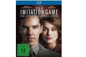 Blu-ray Film The Imitation Game (Universum) im Test, Bild 1