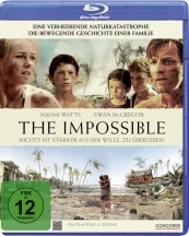 Blu-ray Film The Impossible (Concorde) im Test, Bild 1
