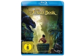 Blu-ray Film The Jungle Book (Disney) im Test, Bild 1