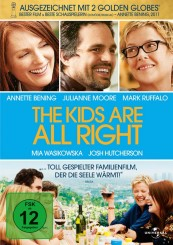 DVD Film The Kids Are All Right (Universal) im Test, Bild 1