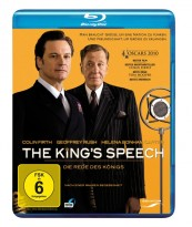 Blu-ray Film The King's Speech (Senator) im Test, Bild 1