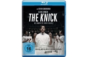 Blu-ray Film The Knick S1 (Warner, Bros) im Test, Bild 1