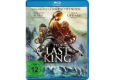 Blu-ray Film The Last King – Der Erbe des Königs (Koch Media) im Test, Bild 1