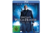 Blu-ray Film The Last Witch Hunter (Concorde) im Test, Bild 1