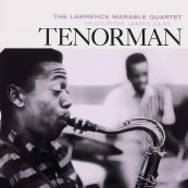 Schallplatte The Lawrence Marable Quartet featuring James Clay – Tenorman (Jazz Workshop) im Test, Bild 1