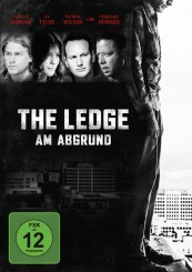 DVD Film The Ledge - Am Abgrund (Universum) im Test, Bild 1