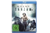 Blu-ray Film The Legend of Tarzan (Warner Bros.) im Test, Bild 1