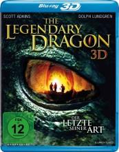 Blu-ray Film The Legendary Dragon – Der letzte seiner Art (EuroVideo) im Test, Bild 1