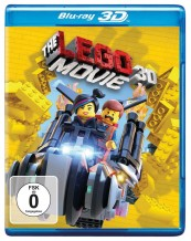 Blu-ray Film The Lego Movie (Warner) im Test, Bild 1