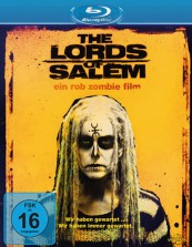 Blu-ray Film The Lord of Salem (Universal) im Test, Bild 1