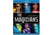 Blu-ray Film The Magicians S1 (Universal) im Test, Bild 1