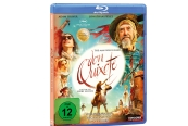 Blu-ray Film The Man Who Killed Don Quixote (Concorde) im Test, Bild 1