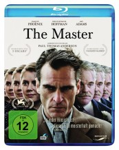 Blu-ray Film The Master (Senator) im Test, Bild 1