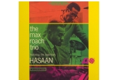 Schallplatte The Max Roach Trio Featuring the Legendary Hasaan (Atlantic / Speakers Corner) im Test, Bild 1