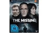 Blu-ray Film The Missing S1 (Pandastorm) im Test, Bild 1
