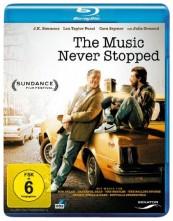 Blu-ray Film The Music Never Stopped (Universum) im Test, Bild 1
